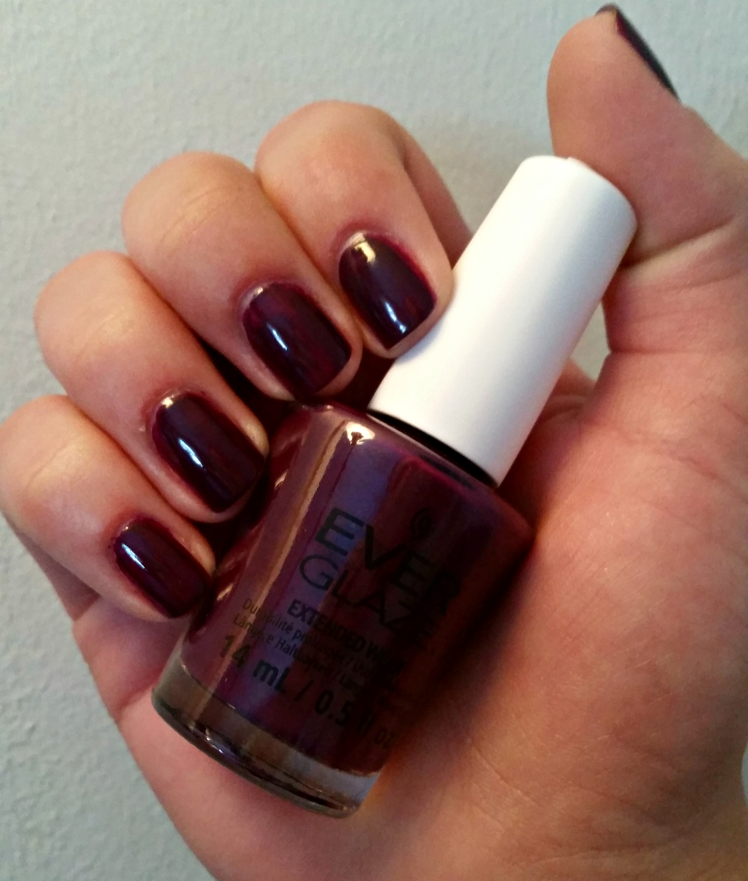 EVER GLAZE BY CHINA GLAZE | LASHES AND LACQUER